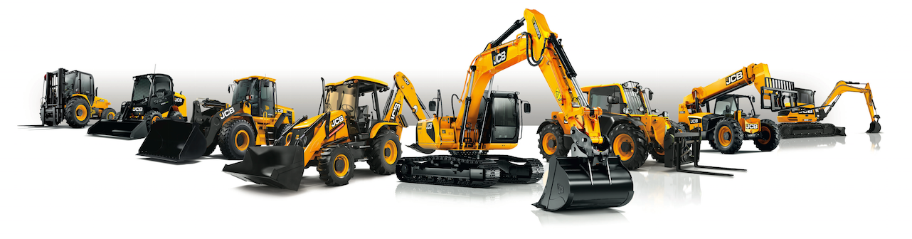 About Low Country JCB in Pooler, GA